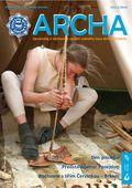 """Archa 2/2014 píše o spolcích, které umějí dělat """"z nevýhody výhodu"""""""