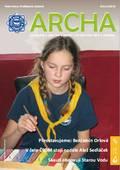 Archa č. 3/2014 se věnuje zážitkové pedagogice