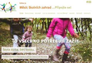 Z projektového webu kampaně (printscreen)